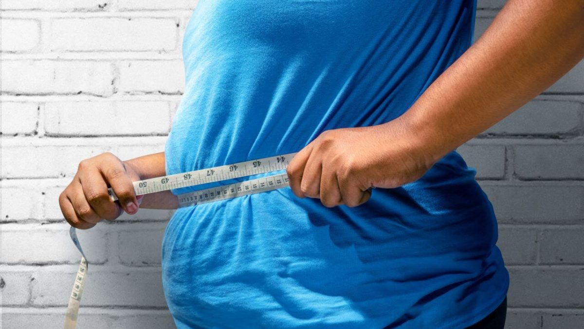 Jakie są skutki otyłości?