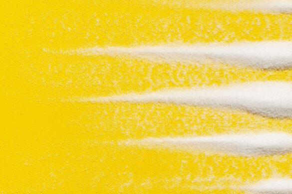 słodzik d-arabinitol